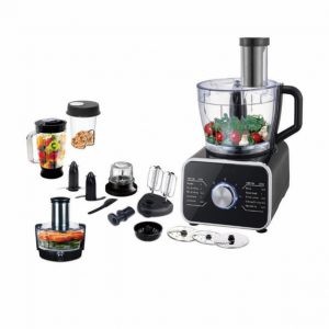 غذاساز 33 کاره دلمونتی DL130 Delmonti Food Processor