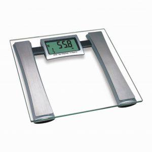 ترازو وزن کشی دلمونتی مدل Body Scale DL 1760
