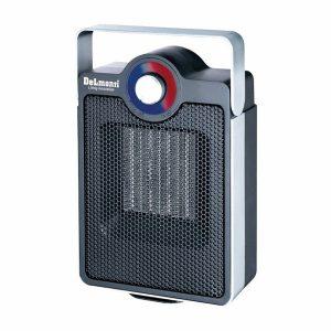 هیتر برقی دلمونتی مدل Ceramic fan heater DL 245