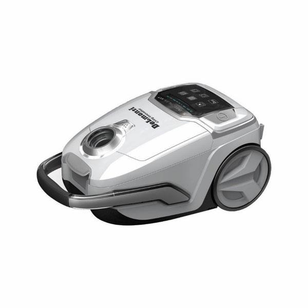 جارو برقی کنترل رو دسته دار دلمونتی مدل Vacuum cleaner DL 300