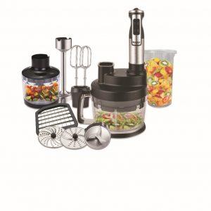 غذاساز دلمونتی 12 کاره مدل DL395