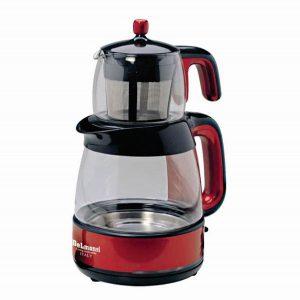 چای ساز دلمونتی مدل Tea maker DL 400