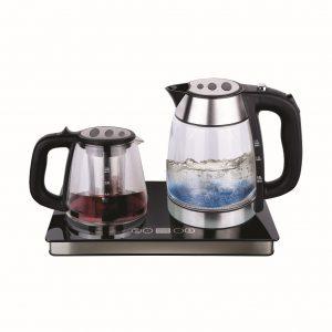 چای ساز دلمونتی مدل Tea Maker DL 420
