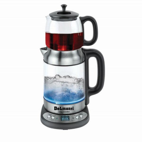 چای ساز دلمونتی مدل Tea maker DL 440