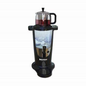 چای ساز سماوری دلمونتی مدل Tea maker DL 445