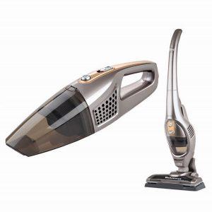 جارو شارژی دلمونتی مدل Rechargeable Vacuum cleaner DL 550
