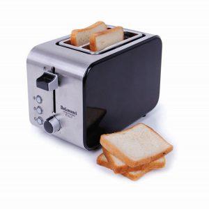 توستر نان دلمونتی مدل Bread toaster DL 560
