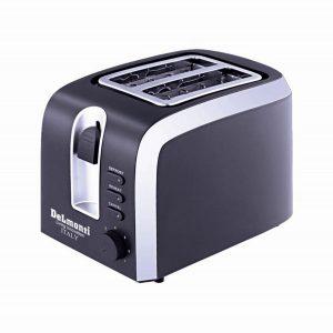 توستر نان دلمونتی مدل Bread toaster DL 570