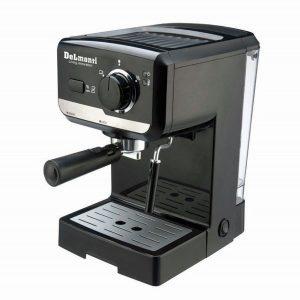 اسپرسوساز 3 کاره دلمونتی مدل Delmonti Espresso Machine DL645