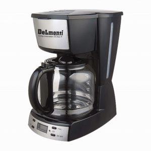 قهوه ساز تک کاره دلمونتی مدل Digital coffee maker DL 655