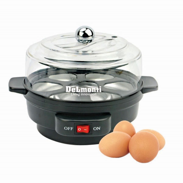تخم مرغ پز 7 تایی Egg cooker DL 675
