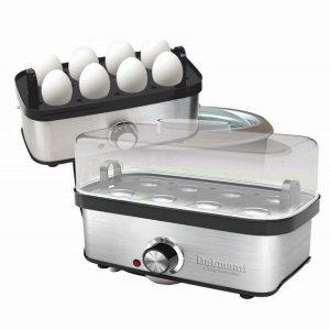 تخم مرغ پز 8 تایی دلمونتی مدل Egg cooker DL 685