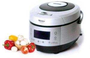 پلوپز دلمونتی 20 کاره DL660A Delmonti Multi-Function Cooker