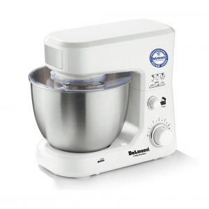 همزن حرفه ای دلمونتی مدل Professional Stand mixer DL 110