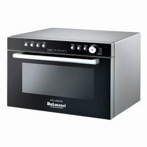 سولاردوم دلمونتی مدل Solardom microwave oven DL 530