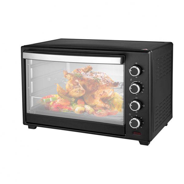 اون توستر 55 لیتر دلمونتی مدل Oven toaster DL 760 D