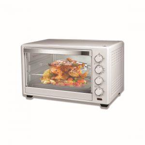 توستر 45 لیتر دلمونتی مدل Toaster oven DL 765D