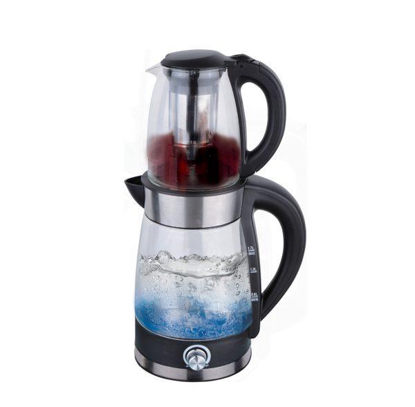 چای ساز دلمونتی مدل TEA MAKER DL 440D
