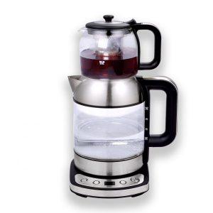 چای ساز طرح جدید مدل Tea maker DL 440