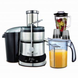 ابمیوه گیر 4 کاره مدل juicer DL 360